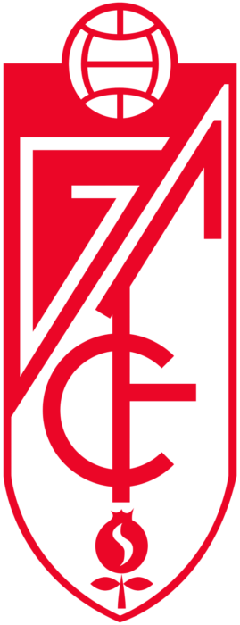 Granada CF logo, logotipo
