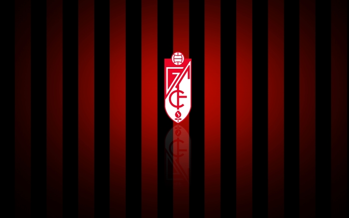 Granada CF wallpaper with logotipo (logo), wide background 1920x1200
