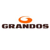 Grandos cafe logo