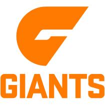 Greater Western Sydney Giants GWS logo
