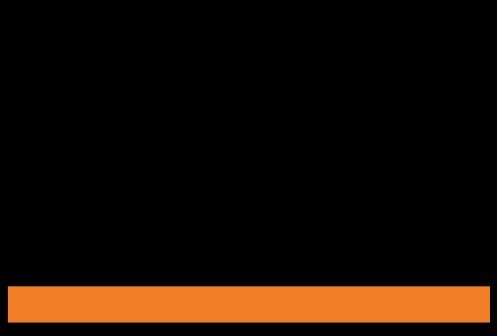 HBL wordmark, logo