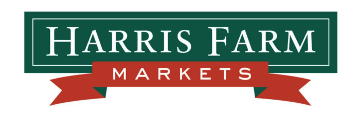Harris Farm Markets logo, logotype
