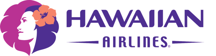 Hawaiian Airlines logo, logotype