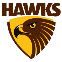 Hawthorn Hawks FC logo