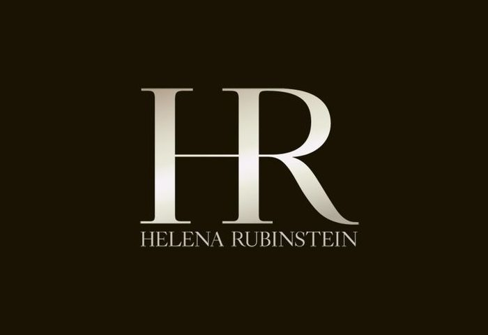 Helena Rubinstein logo, black