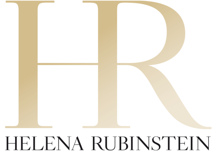 Helena Rubinstein logo, logotype, transparent
