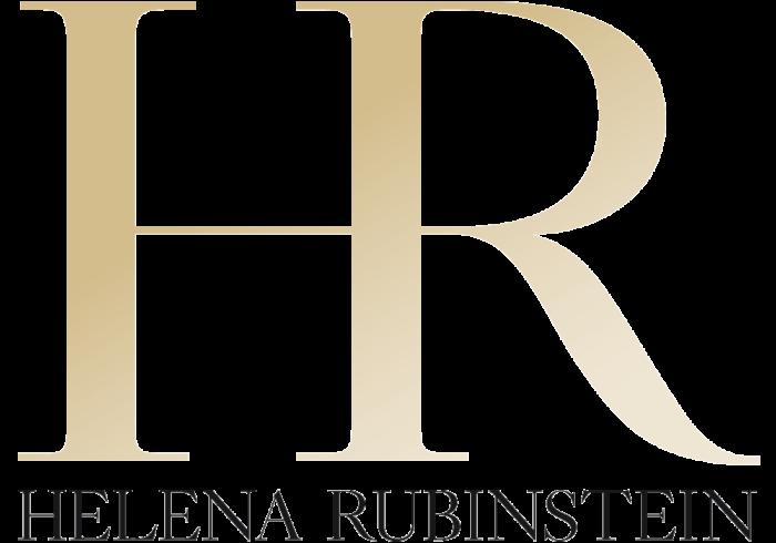 Helena Rubinstein logo, logotype, transparent