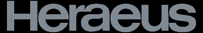 Heraeus logo, logotype