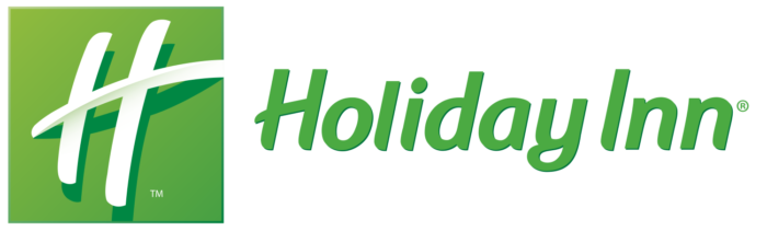 Holiday Inn logo, horizontal