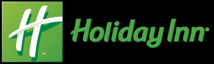 Holiday Inn logo, horizontal