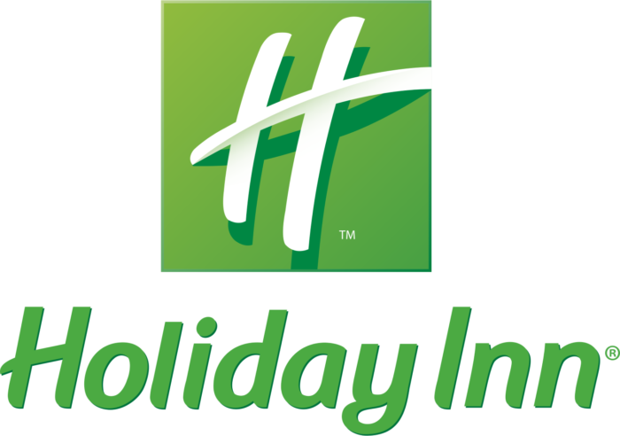 Holiday Inn logo, logotype