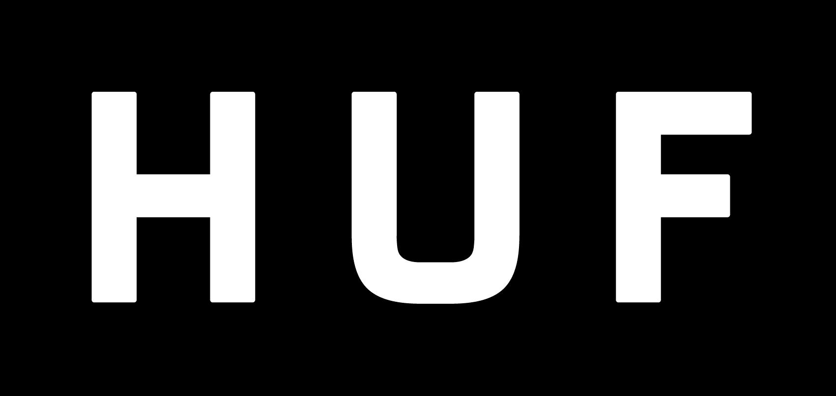 HUF – Logos Download