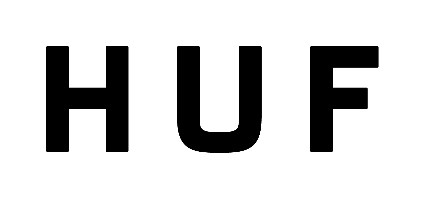 Image result for huf logo