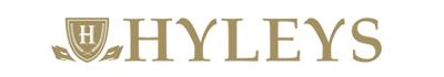 Hyleys logo