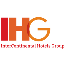 IHG InterContinental Hotels Group logo