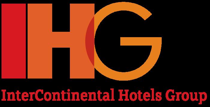 IHG logo - InterContinental Hotels Group