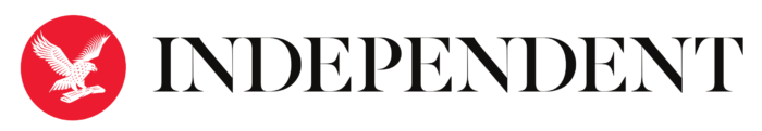 Independent logo, logotype