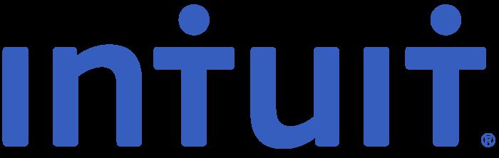 Intuit logo, logotype