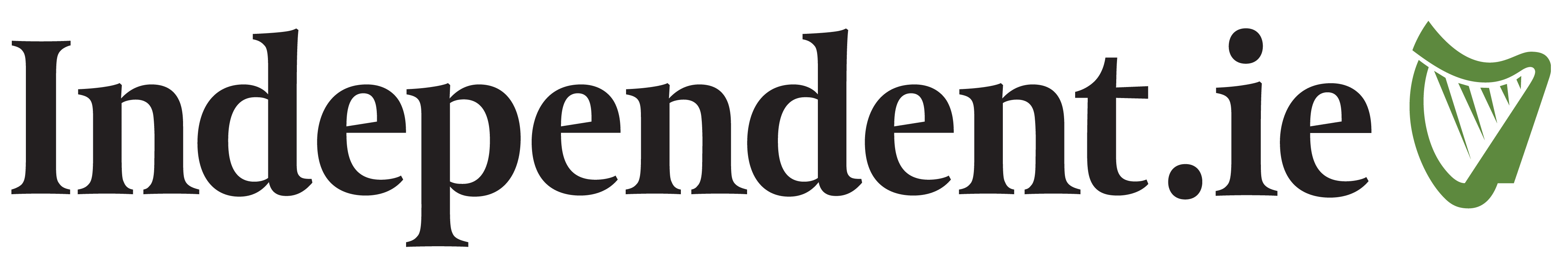 Image result for the irish independent logo