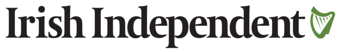 Irish Independent logo, logotype
