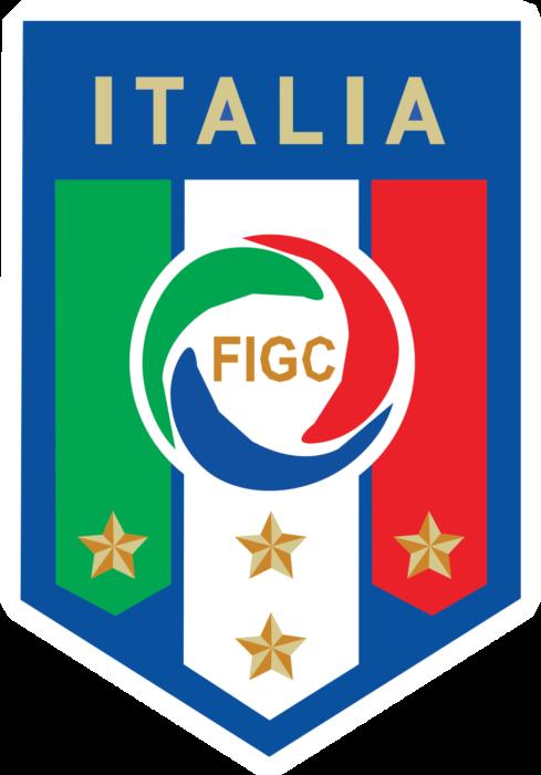 Italy national football team logo, crest