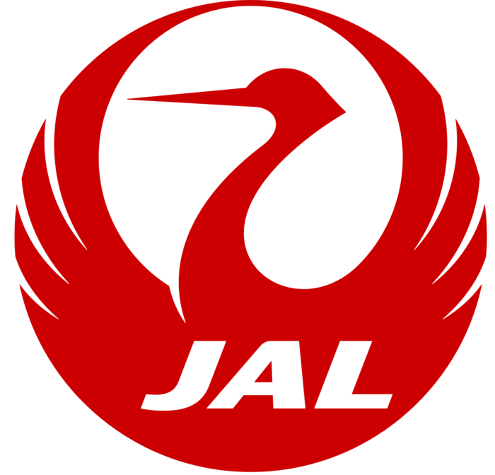 Japan Airlines, JAL logo