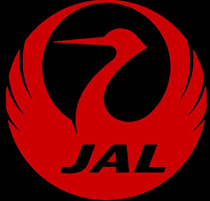 Japan Airlines, JAL logo