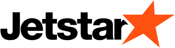 Jetstar logo, logotype