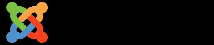 Joomla logo, logotype