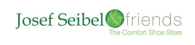 Josef Seibel logo, logotype