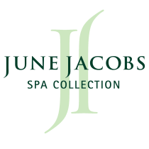 June Jacobs logo