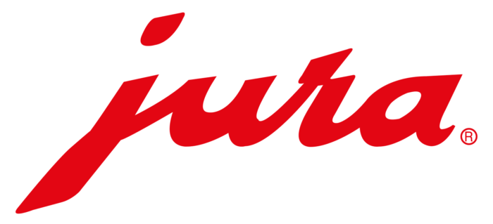 Jura logo, transparent bg