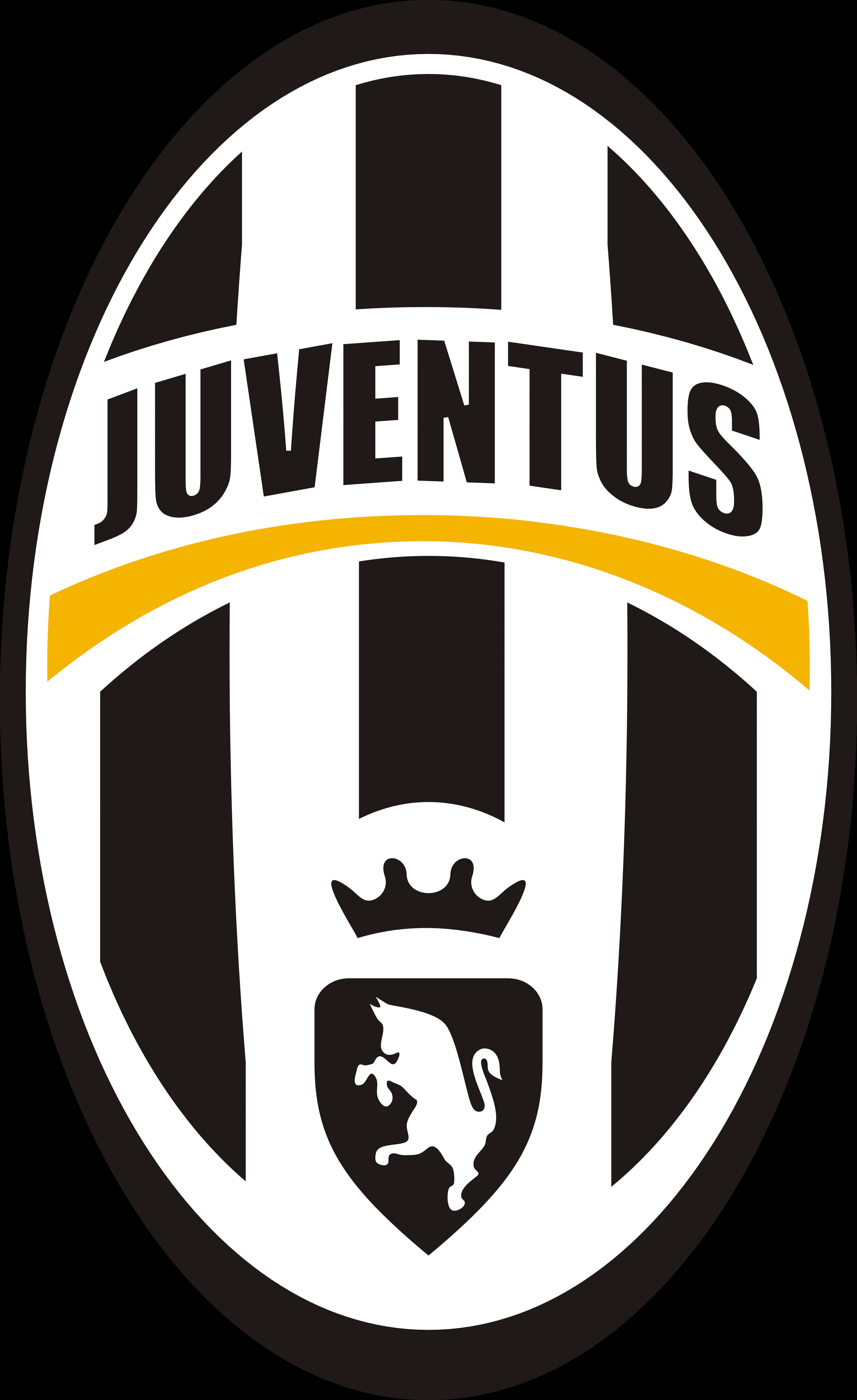 Juventus FC – Logos Download   3064 x 5000 png 504kB