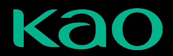 Kao logo, logotype