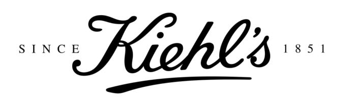 Kiehl's logo, logotype