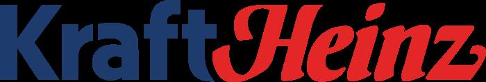 Kraft Heinz logo, logotype
