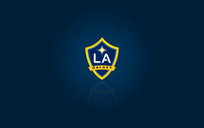 LA Galaxy wallpaper, HD wide 1920x1200