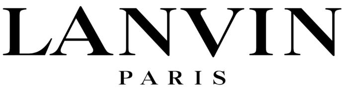 Lanvin logo, logotype