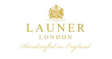 Launer Bespoke logo
