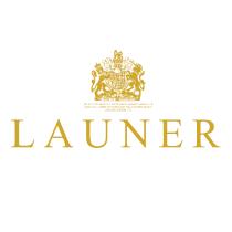 Launer logo