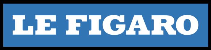 Le Figaro logo, logotype