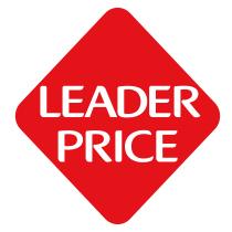 Leader Price logo