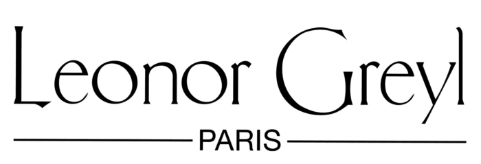 Leonor Greyl logo, logotype