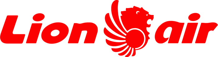 Lion Air logo, logotype