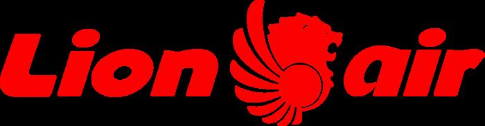 Lion Air logo, logotype