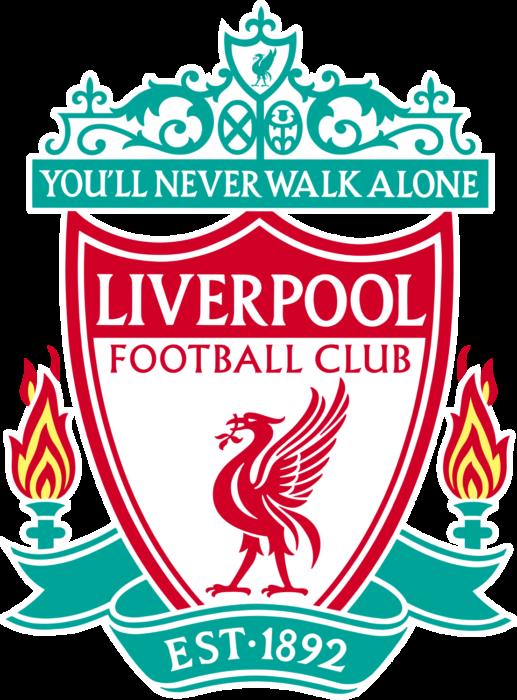 Liverpool logo, crest, emblem