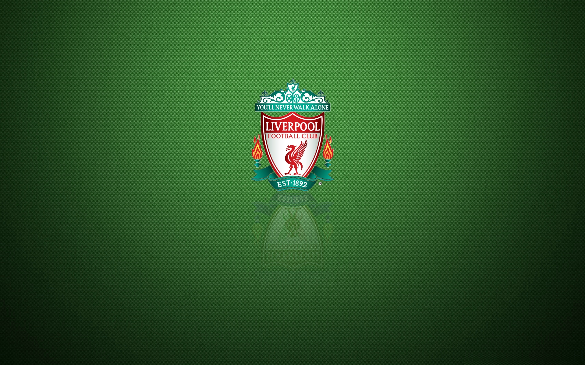 Liverpool FC - Logos Download
