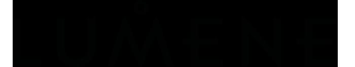 Lumene logo, logotype