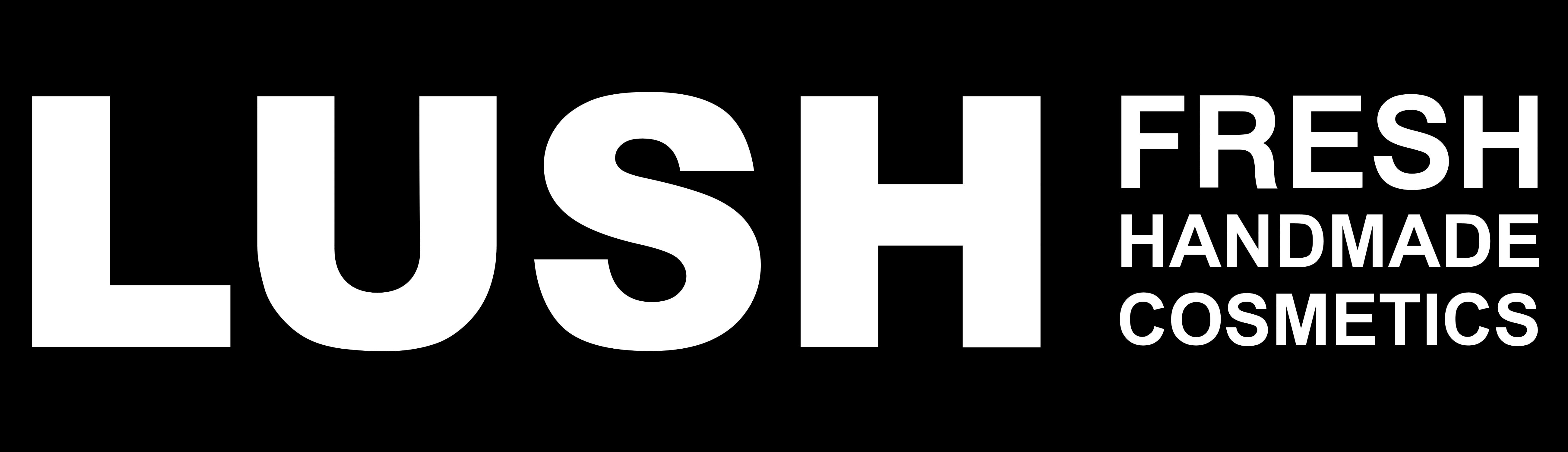 Lush Logos Download