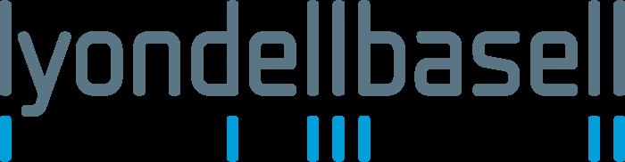 Lyondellbasell logo, logotype